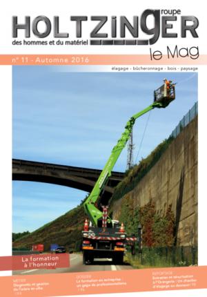 Le mag Automne 2016