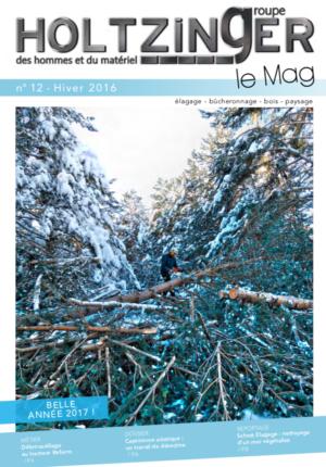Le mag Hiver 2016