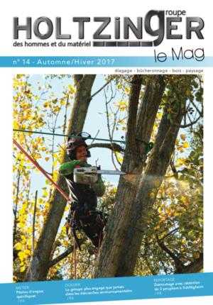 Le Mag Automne / Hiver 2017
